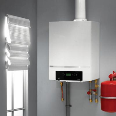 Wij zijn uw ideale partner als het gaat om cv ketel installatie en cv ketel onderhoud.