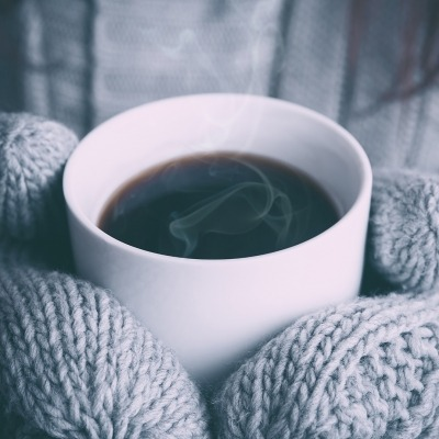 Kom niet in de kou te staan?