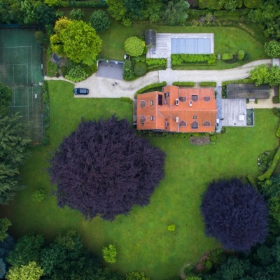 Volledig ontwerp, aanleg en onderhoud van uw tuin